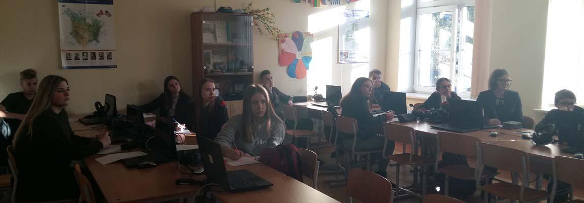 Szczycimy się wynikami naszych uczniów z olimpiady i konkursu języka angielskiego!