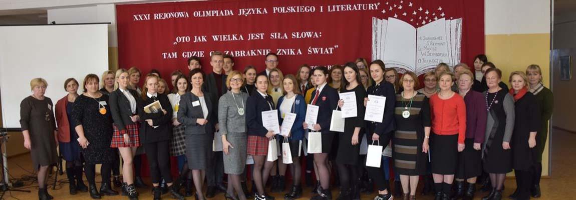 Gratulacje Ernastasowi Gulbickasowi